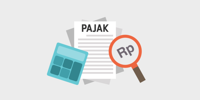 Read more about the article Pajak Penghasilan Pasal 22